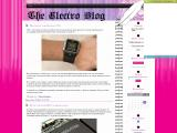 Блог - The Electro Blog http://new-electro.clan.su/